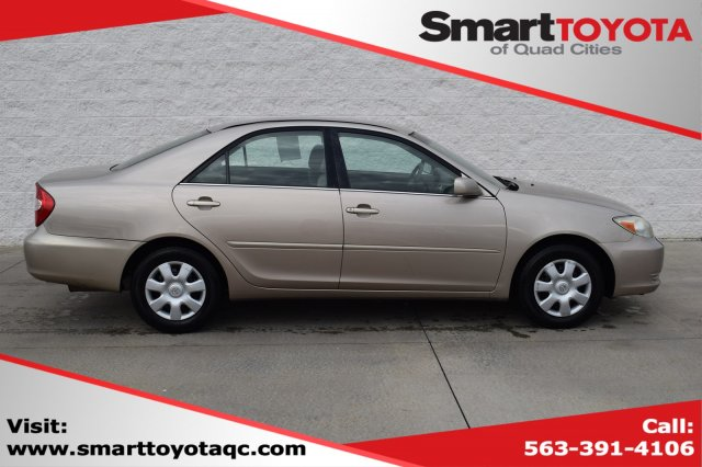 Pre-Owned 2003 Toyota Camry LE