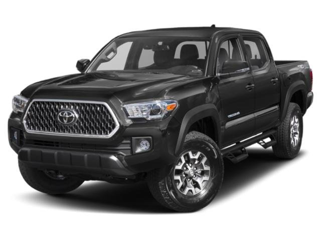 New 2019 Toyota Tacoma 4WD TRD Off Road 4WD