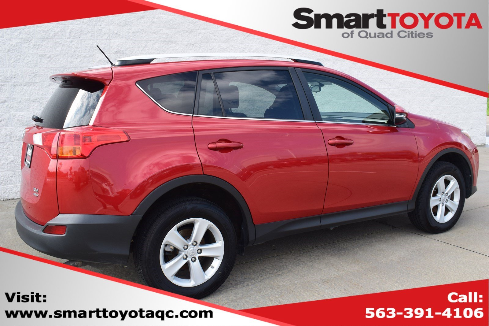 Certified Pre-Owned 2018 Toyota RAV4 Hybrid XLE