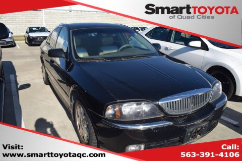 Pre-Owned 2004 Lincoln LS V6